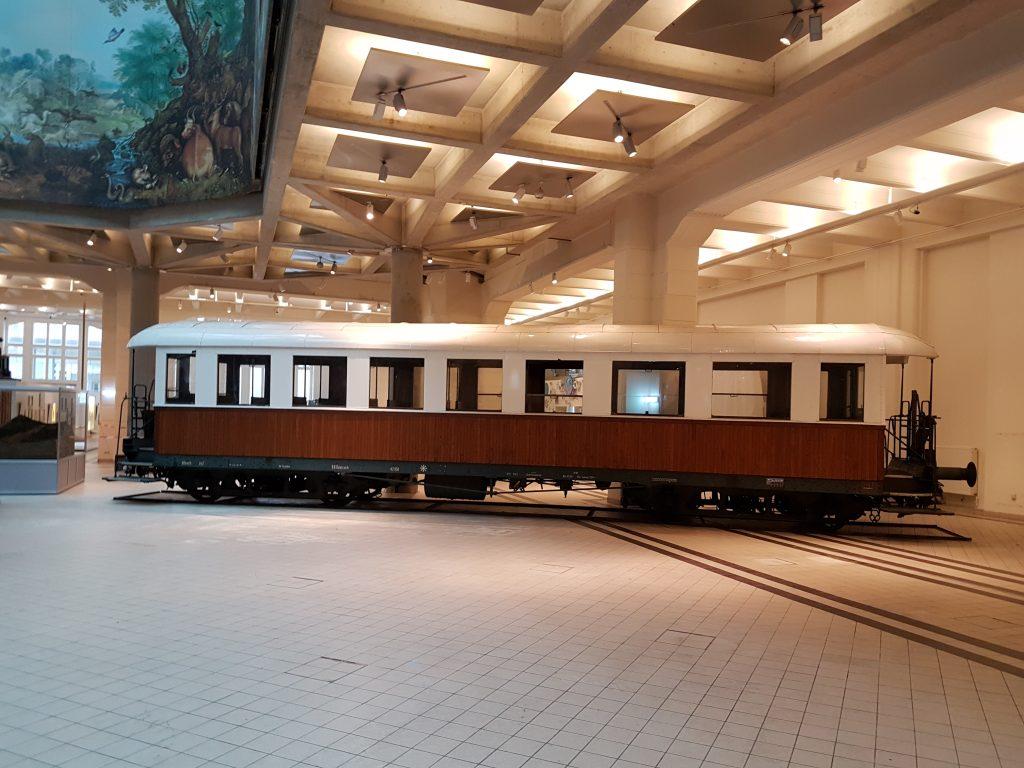 Personenwagen L.W.P. Ringhoffer BCa 1201